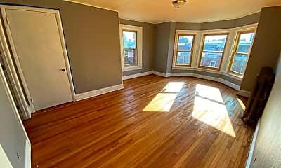 Living Room, 237 N 11th St, 0