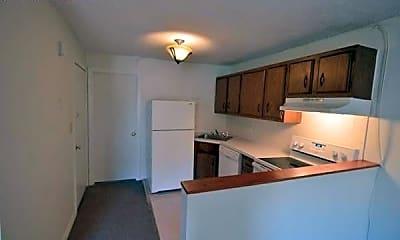 Kitchen, 100 W Springfield St, 0