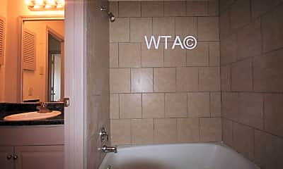 Bathroom, 8220 Research Blvd, 2