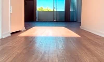 Living Room, 1420 S Oakhurst Dr 306, 0
