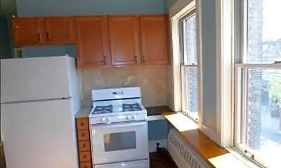 Kitchen, Farwell and Glenwood, 1