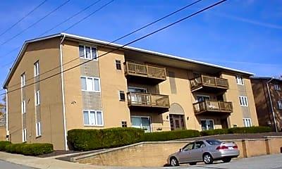 Building, 1501 Pennsylvania Ave, 2