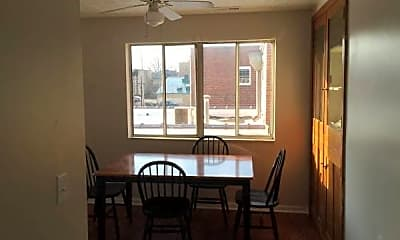 Dining Room, 1517 Washington St E, 2