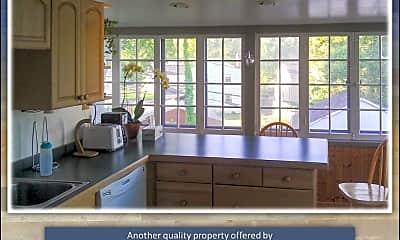 Kitchen, 564 Humboldt St, 1