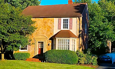 Building, 12 Murphy Rd, 0