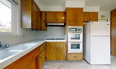 Kitchen, 11925 Ramona Ave, 1