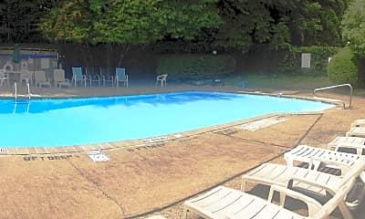 Pool, Great Notch Village, 2