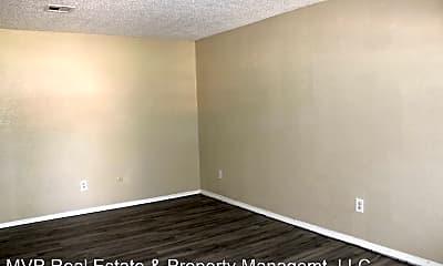 Building, 4026 Locust Dr, 1
