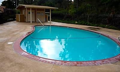 Pool, 13765 Caminito Vizzini, 1