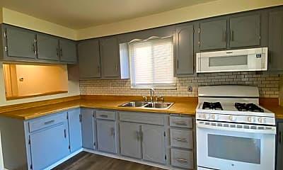 Kitchen, 2122 Spring St, 0