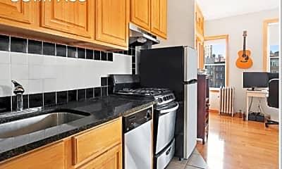 Kitchen, 2 Bethune St 4-A, 2