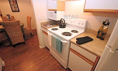 Kitchen, 15302 Judson Rd, 1