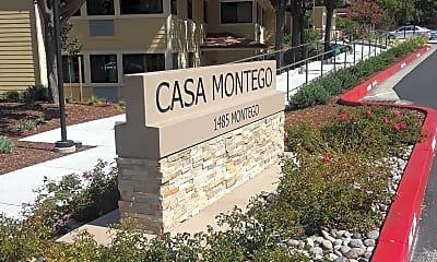 Casa Montego, 1