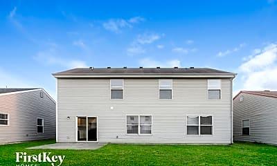 Building, 5910 Prairie Creek Dr, 2