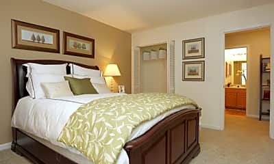 Bedroom, Jefferson Point, 2