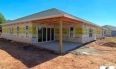 Building, 2450 S Ridge Rd, 1