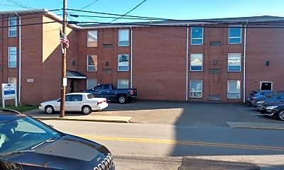 Building, 3520 Washington Ave, 0