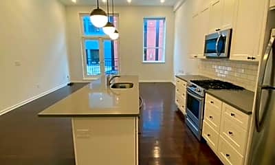 Kitchen, 2737 Cambridge St, 2