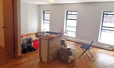 Living Room, 369 W 35th St, 0