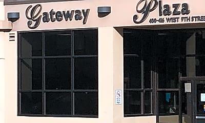 Gateway Plaza, 1