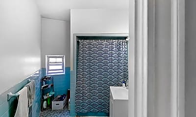 Bathroom, 1232 Beacon Street, Unit 6, 2