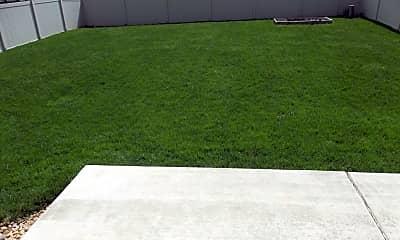 yd patio.jpg, 3409 Yellowwood Lane, 2