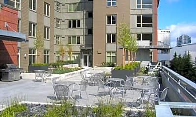 Court 17 Apartments, 0