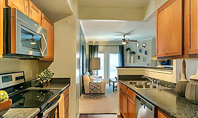 Kitchen, 3100 W 7th St, 1
