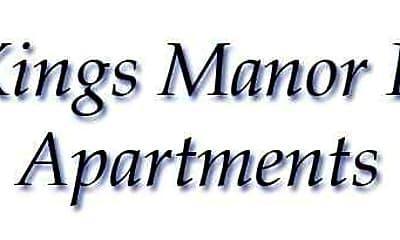 Kings Manor II, 2