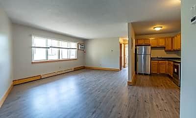 Living Room, 2209 Skillman Ave E, 0
