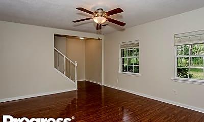 Bedroom, 34306 Conroe Huffsmith Rd, 1