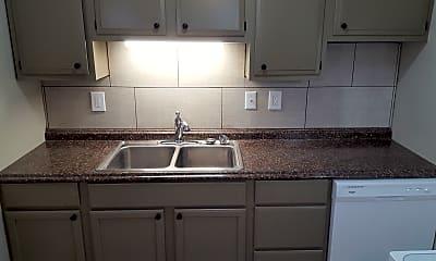 Kitchen, 10316 Greentree Lane, 3, 1