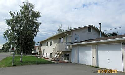 Building, 2606 Gillam Way, 0