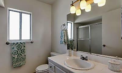 Bathroom, 15505 Nordhoff St, 1