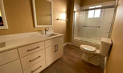 Bathroom, 3418 West St, 2