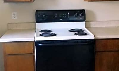 Kitchen, 230 S Doran, 2