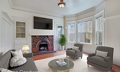 Living Room, 606 9th Ave, 0
