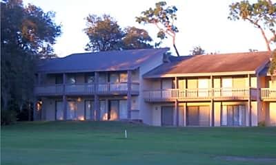 Building, Grenelefe Golf and Tennis Resort, 1
