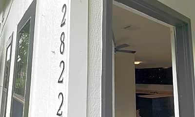 2822 Villa Woods Cir, 0