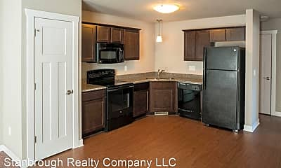 Kitchen, 2271 3rd Ave SW, 1