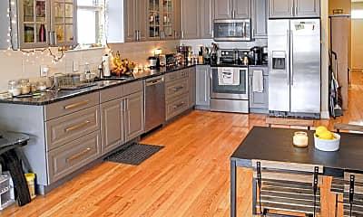 Kitchen, 1242 S 17th St 1ST, 0