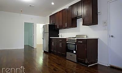 Kitchen, 177 Pulaski St, 1