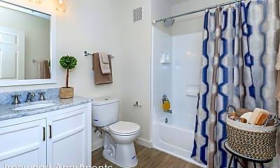 Bathroom, 8930 W Monroe St, 1