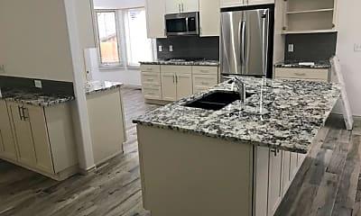 Kitchen, 11341 West Cooper Drive, 2