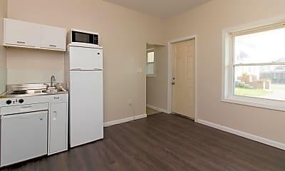 Kitchen, 205 E Main St, 1