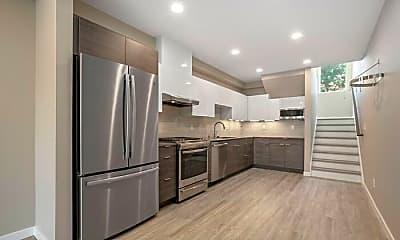 Kitchen, 9710 Ashworth Ave N, 1