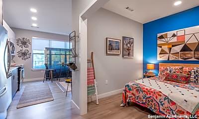 Bedroom, 21 Quarry Ln, 1