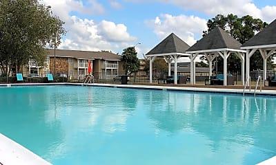 Pool, Arden Pointe, 1