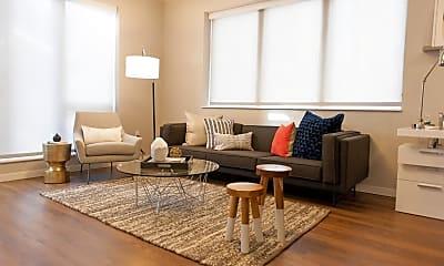 Living Room, 511 S 4th St 419, 0