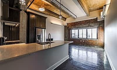 Kitchen, 225 McWhorter St 206, 0
